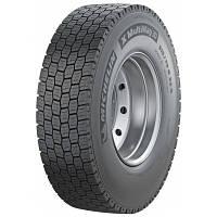 Грузовые шины Michelin ReMix X Multiway 3D XDE 315/80 R22,5 (ведущая)