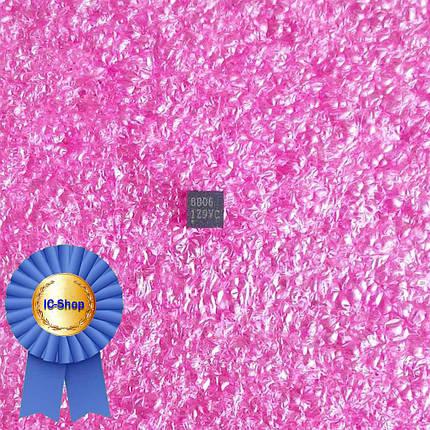 Микросхема OZ8806 ( 8806 ), фото 2