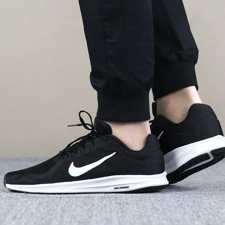18525f06 Кроссовки Nike Downshifter 8 908984-001 (Оригинал) - Football Mall -  футбольный интернет