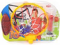 Баскетбольное кольцо детское 682-9
