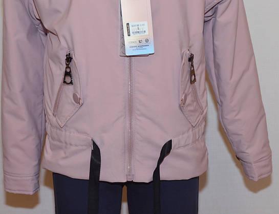 Демисезонная куртка GRACE 881 (L), фото 3