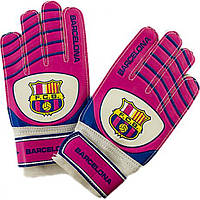 Перчатки вратарские MIX CLUB men PVC BWS1406