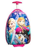 Детский  чемодан  Холодное сердце  Frozen Elsa