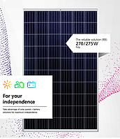Сонячна батарея Sharp ND-RB275 275W, 5bb