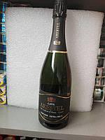 """Вино игристое сухое """"Cava"""" Arestel Vintage Extra Brut 11% 0,75л"""