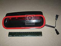 Фонарь дополнительный (стоп сигнал на стекло) ВАЗ 2108, 2109 (пр-во ОСВАР)