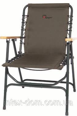 Voyager Кресло c деревянными подлокотниками FC-026