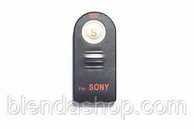 Инфракрасный пульт ДУ для фотоаппаратов SONY