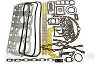 Прокладки двигателя – основные типы