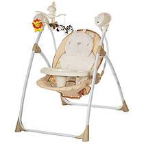 Колиски, крісла-гойдалки