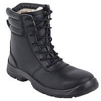 Ботинки защитные S3 утепленные кожаные SIBERITE, р. 38, 43