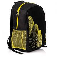 Рюкзак городской METEOR HATOR 13 л. желтый, фото 1