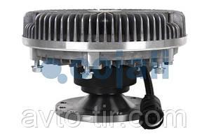 Вискомуфта вентилятора DAF XF95 02-06г.в