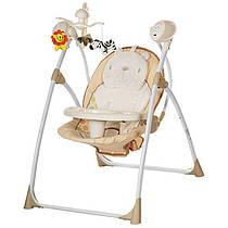 Электрическое кресло качалка, M 1540-4-2