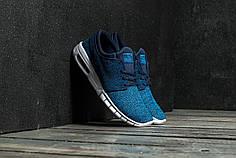 Кроссовки Nike SB Stefan Janoski Max 631303-444 (Оригинал)