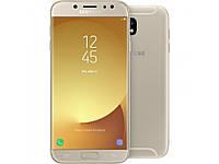 """Смартфон Samsung J530F Galaxy J5 2017 (SM-J530FZDN) Gold , 2/16Gb, 8 ядер, 13/13Мп, 5.2"""", 2 sim, 4G, 3000mAh., фото 1"""