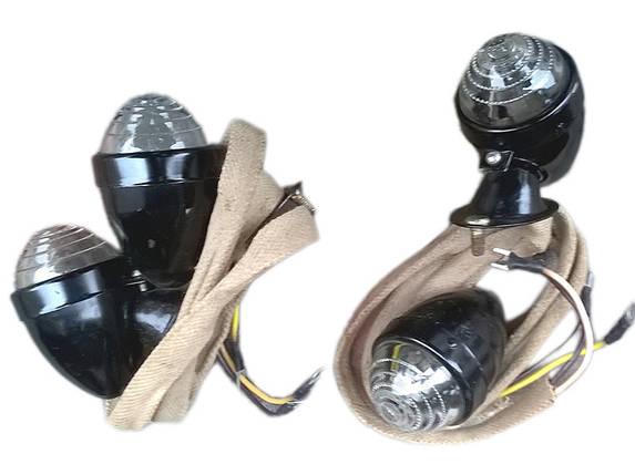 Габаритные фонари ПФ-10, фото 2