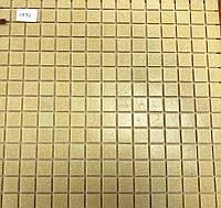 Бежевая мозаика для ванны и душевой Vivacer XA32