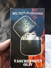 Каталітична грілка для рук mil-tec