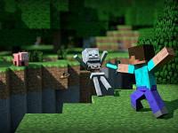 Microsoft придбала студію розробників Minecraft