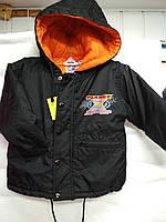 Куртка Planet для мальчика на 2-3 года