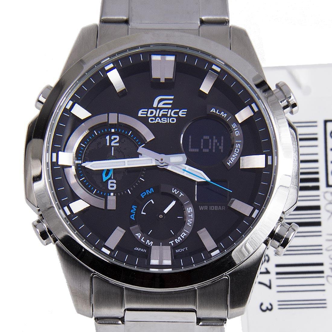 Часы Casio Edifice ERA-500D-1A