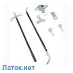 Набор ручного инструмента для монтажа грузовых колёс Hpmm - LATOK.NET - ВСЕ ДЛЯ РЕМОНТА ШИН в Кропивницком