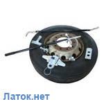 Набор инструмента для ручного шиномонтажа грузовых шин Puli PL-C1000