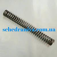 Пружина КПС 00.601 (пружина амортизатора КПС)