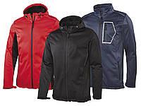 Куртка мужская Softshell CRIVIT