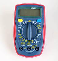 Цифровой Мультиметр (тестер) DT33B
