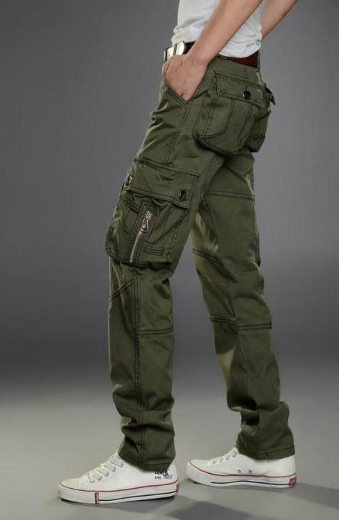 Реальные тактические Military брюки