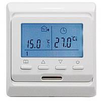 Программируемый недельный терморегулятор для теплого пола IT e51