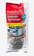 DenkMit губки из нержавеющей стали Profissimo (3 шт)