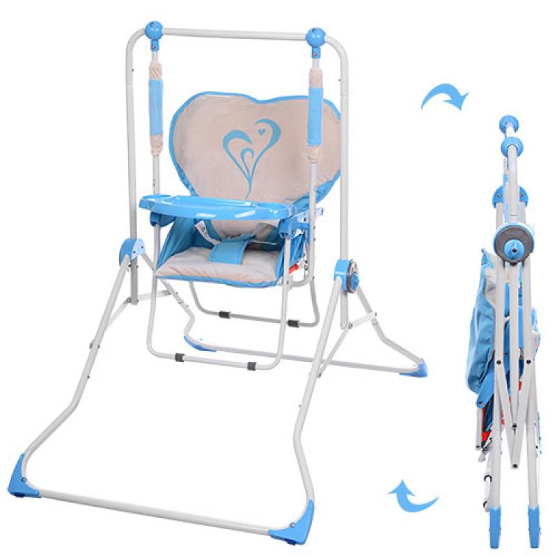 Кресло-качалка складное, NA 05-4