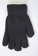 Женские трикотажные перчатки вязаные 5067