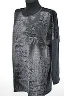 Женская туника  54-56 размера