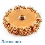 Шероховальное кольцо 50 х 13 мм зернистость 16ед S2002 Tech США