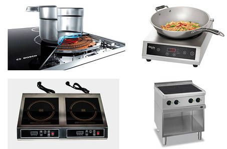 Какую индукционную плиту выбрать?
