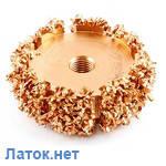 Шероховальное кольцо 50 х 20 мм зернистость 16ед S2004 Tech США