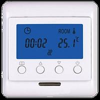 Цифровой терморегулятор для теплого пола E60