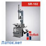 Полуавтоматический шиномонтажный станок 380В SR-102 SkyRack