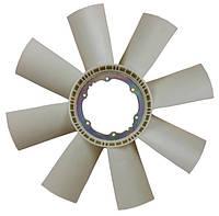 Крыльчатка вентилятора DAF XF 105, XF 95