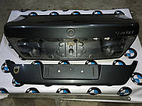 Крышка багажника bmw e65 7-series