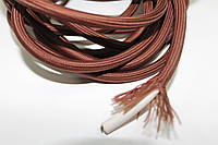 Декоративная оплетка чехол для электрического шнура, фото 1
