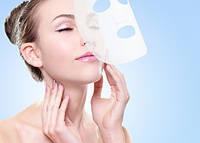 В продаже новинка! Бионаноцеллюлозная маска для лица DNA — NA+