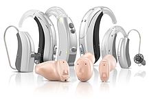 Аксесуари до слухових апаратів. Запчастини до слухових апаратів.