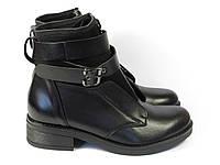 Молодежный ботинки тренд сезона , фото 1
