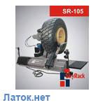 Грузовой шиномонтажный станок SR-105 Skyrack
