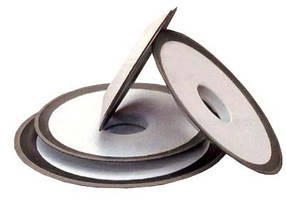 Круг алмазный 12R4 (пилочный) 150*5*3*16*32 АС4 160/125 БАЗИС